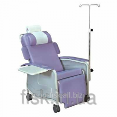 Dialysis donor table chair of AR-EL 2077