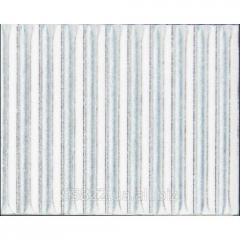 Гофрокартон В2 50*70см, №00, 287г/м2, білий, Folia