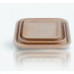 Блюдо квадратное 200х200