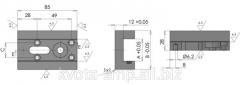 BC 322885 component parts