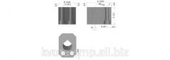 BG component parts