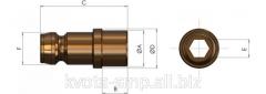 BR component parts