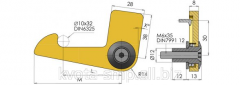 BS component parts