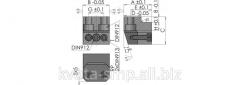 CR component parts