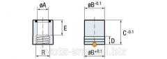 Component parts CV
