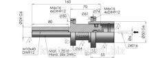 DE component parts