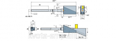 DHI component parts