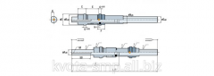Component parts DX