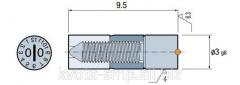 IU component parts