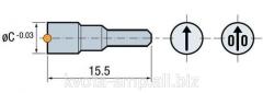 Component parts IX