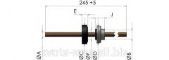 JR component parts
