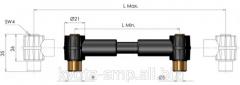 MA component parts