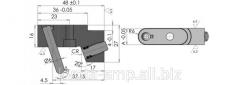 MG component parts