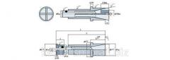 PE component parts