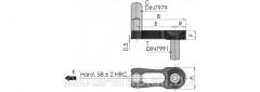 RC component parts