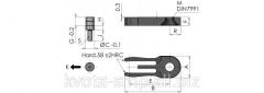 RCM component parts