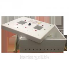 Бытовой инкубатор Лелека-4 М ИБ-100 М со спиртовым