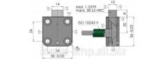 UA component parts