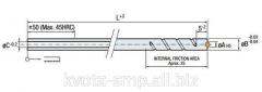 VS component parts