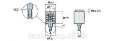 Component parts VV