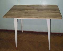 Стол кухонный (дачный)