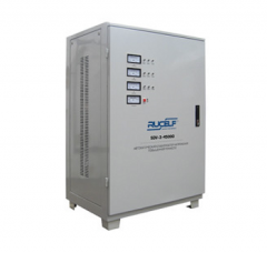 Equipment of power supply of high stability