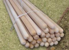 Черенки - ручки деревянные для садового