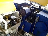 Automatic machines are gvozdilny