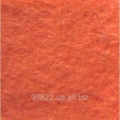 Фетр натуральный, 20*30, амарантово-розовый №16