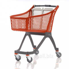 Consumer Polycart P100 Urban Shopper car