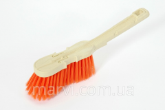 Brushes for cleaning of clothes