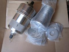 Aviation PUMPS, ENGINE, FILTERS, SENSORS