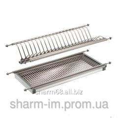 Drying for ware of two-level 1000 mm - the
