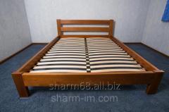 Bed Dakota 140х200 cm