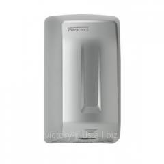 Smartflow hand-drier
