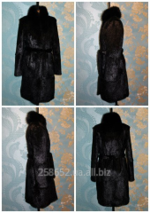 Nutriyevy fur coats