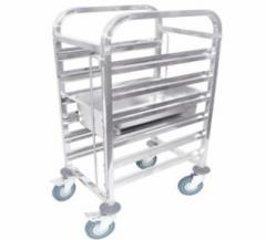 The cart for gastroyemkosty G/N 1/1