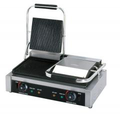 Grill contact DCG AIRHOT