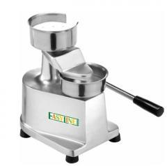 Press for hamburgers of Fimar Easy Line HF100