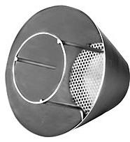 Колпак искрогасителя 4033 JOSPER (Испания)