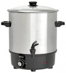 Кипятильник / Диспенсер для глинтвейна / горячей воды Bartscher GE 25