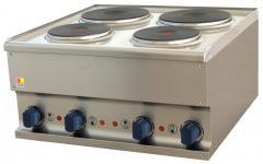 Плита електрична KOGAST ES60