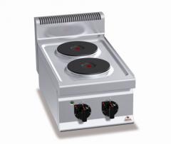 Electric stove Bertos E7P2B