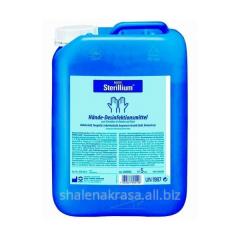 Antiseptic agent for Sterillium® hands the