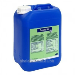 Batsillol AF for tools and surfaces, 5000 ml