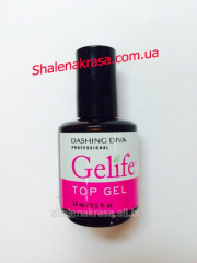 Dashing Diva Gelife Top Gel 14 ml biogel