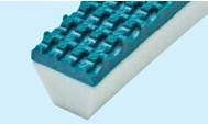 Клиновый полиуретановый ремень VPU80A-22/С