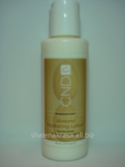 Almond Hydrating 59ml CND lotion almond