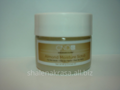 Srub for legs of Almond Moisture Scrub CND 95 of