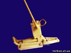Flattener hydraulic GR 2065